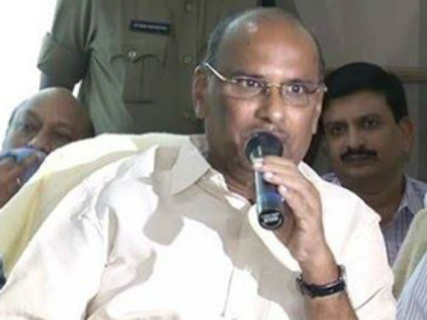 Engineering Students Threatens Ap Minister Bojjala