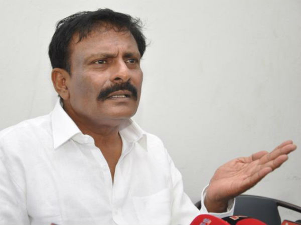 Byreddy Funny Comments Over Deputy Speaker Satish Reddy