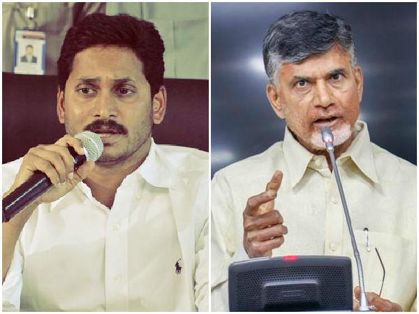 Chandrababu Naidu Keeps Door Open On Fourth Seat