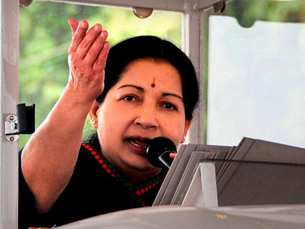 Jayalalithaa's assets- Rs 51 crore in 2011, Rs 113 in 2016
