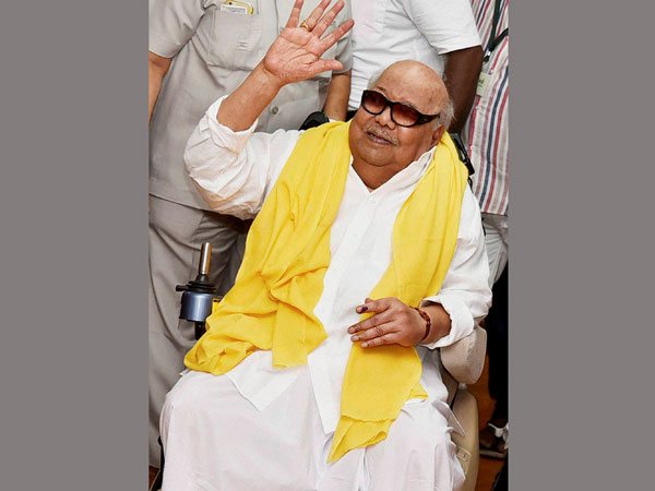 Tamil Nadu election results 2016: Blow for Karunanidhi