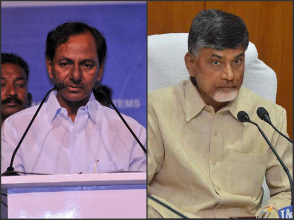 Cash for vote: Many changes in AP and Telangana politics