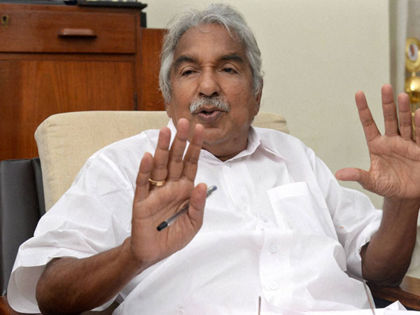 Kerala: Oommen Chandy makes history
