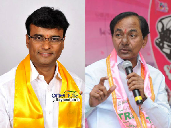 Relief to KCR: High Court dismiss farmers petition on Mallanna Sagar