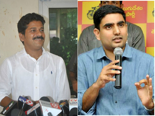 Lokesh Shocked Revanth Not Caring His Orders