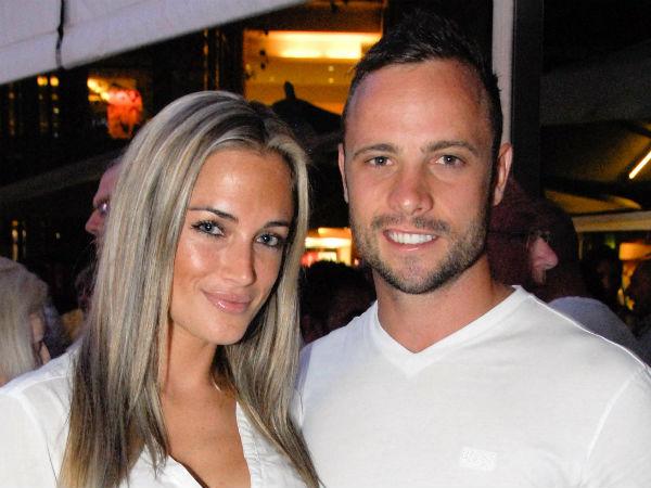Oscar Pistorius Threatened With Gangrape Prison Claims Fami