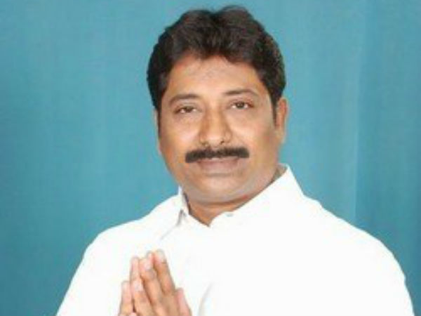 Tdp Cadre Warning Newly Joined Ycp Mla Ashok Reddy