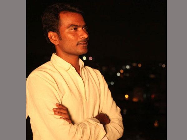 Telugu Short Story By Budarapu Rishi