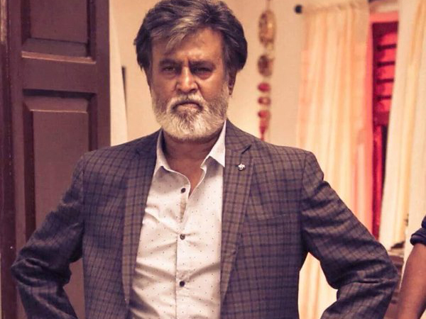 Linking Rivers Rajini Donates One Crore Rupees