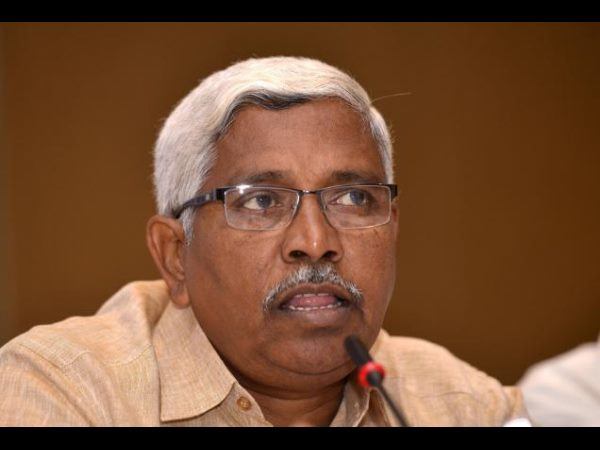 Kodandaram Says He Will Not Blame But Also Work