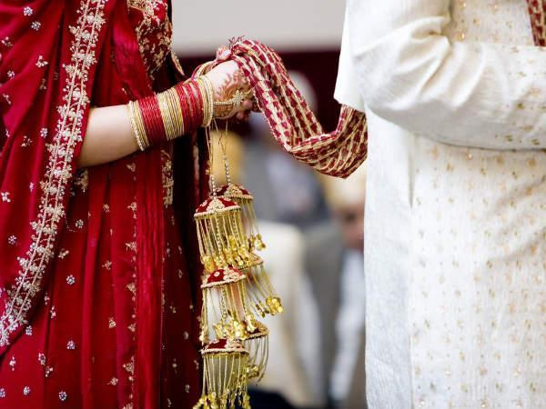 Tribal Couples Living Together Over 30 Yrs Tie Knot With Ngo Help