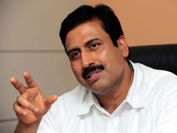 Ravi Prakash Puts Tv 9 Sale Talk To Rest