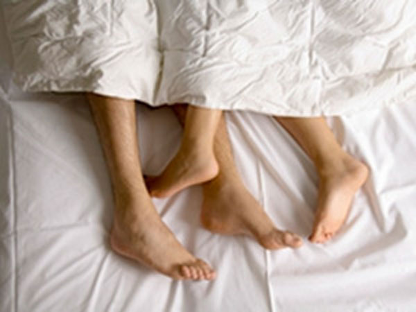 Short persons more enjoy their sexual life : survey