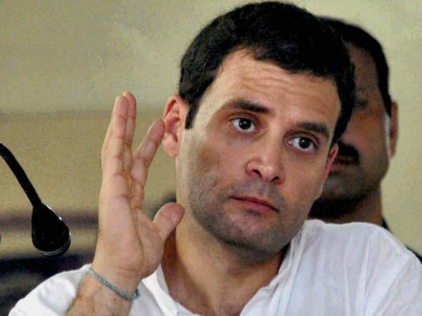 Rahul Gandhi, Sued For Defamation By RSS, Rebuked By Supreme Court
