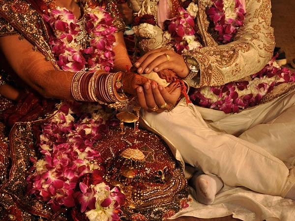 woman married girl in visakhapatnam