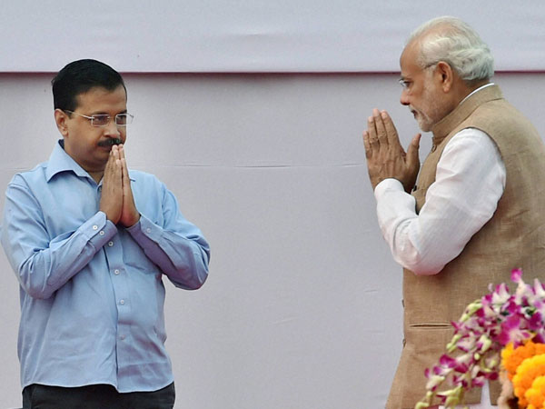 Arvind Kejriwal Says 'Not Allowed To Take Phone Inside' For Meet With PM
