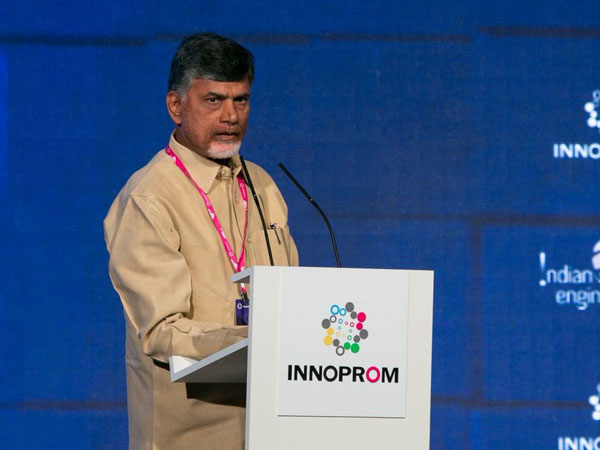 Chandrababu explains about his foreign tours in Russia and Kazakhstan