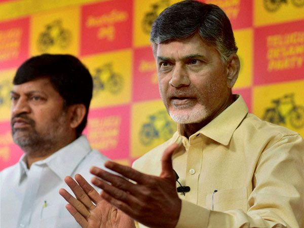 Chandrababu Directions for TTDP leaders