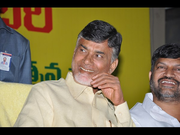 Relief to AP CM Chandrababu on Sadavarti lands