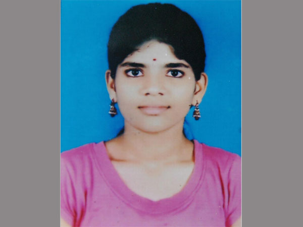 A girl student allegedly committed suicide in Hyderabad