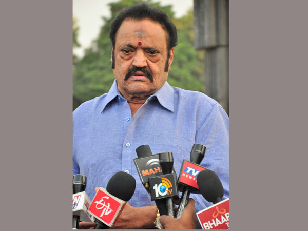 Nandamuri harikrishna response on arun jaitley answer in rajya sabha