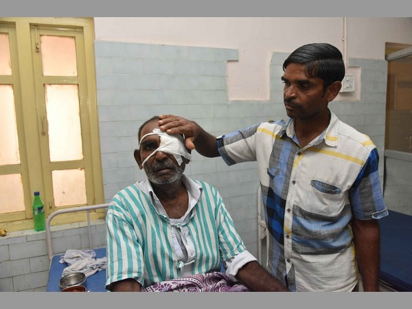 Eye Hospital doctors negligence in Hyderabad