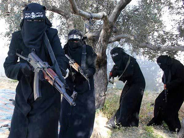 ISIS men chargesheeted; accused were in touch with Maoists