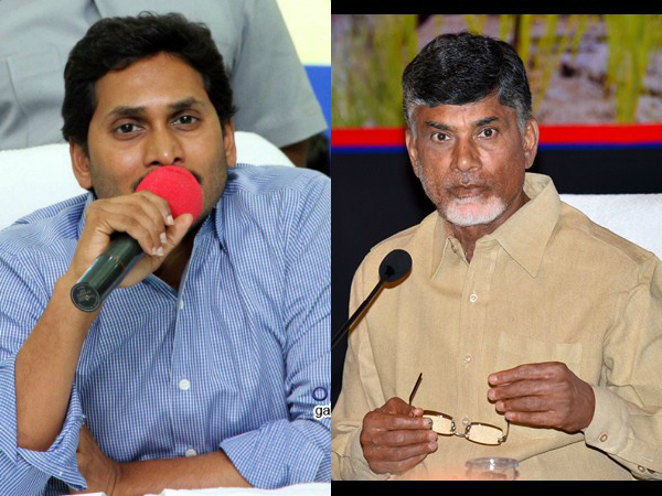 'YS Jagan did mistake with his