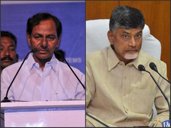 Telangana Andhra Cms Should Settle Hc Split Issue Union M