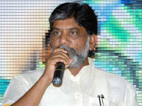 Mallanna sagar people accepted Harish Rao discussions