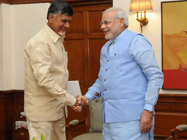 Special Status affect: TDP tries to corner BJP