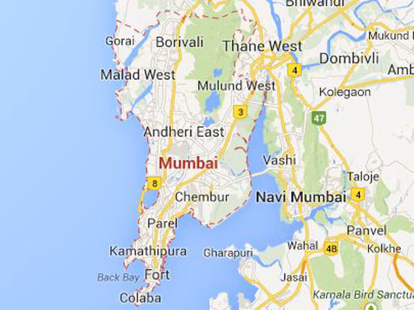 touching private parts case in mumbai