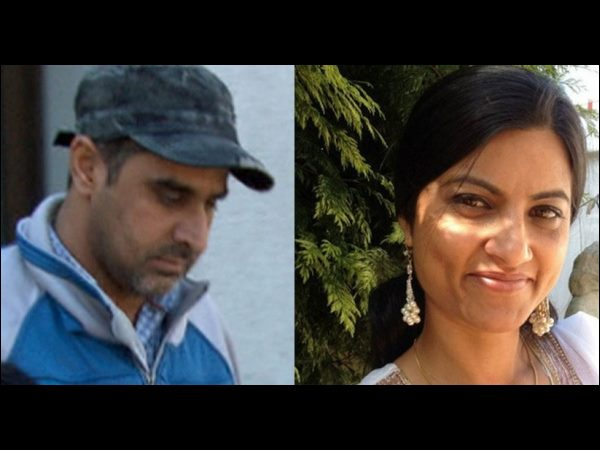 Indo-Canadian Woman, Lover Found Guilty Of Murder