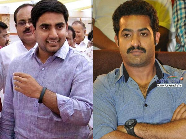 Lokesh emerges as No. 2 in TDP