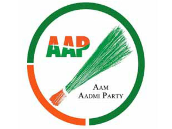 AAP Activist, Who Accused Party
