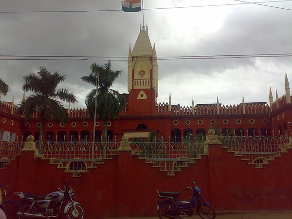 HC grants interim protection to Odisha industrialist, wife and son