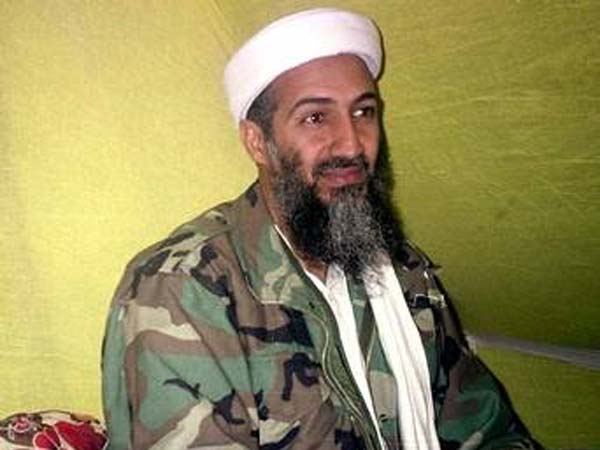 'We Are All Osama': Bin Laden's Son Threatens Revenge In Audio Message