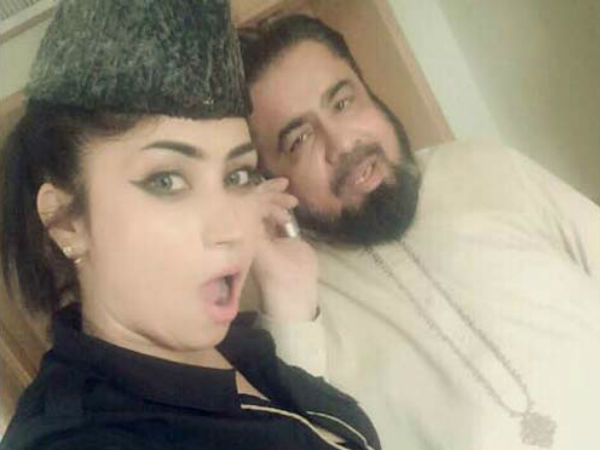 Cleric Mufti Abdul Qavi 'Provoked' Murder Of Qandeel Baloch: Mother