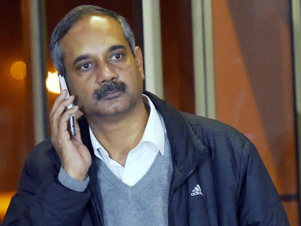 Arvind Kejriwal's Top Officer Arrested By CBI In 50 Crore Scam