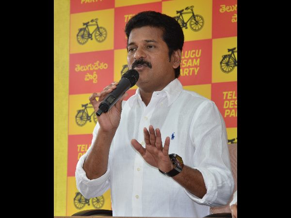 Allies TDP-BJP continue to fight
