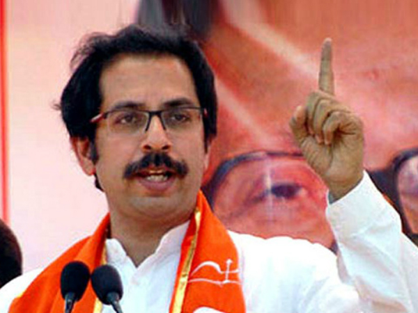 Shiv Sena 'rotted' during alliance with BJP: Uddhav Thackeray
