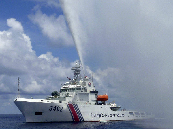 Philippines wins South China Sea case against China