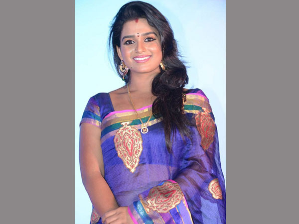 TV actress Srivani clash ends with mutual understanding