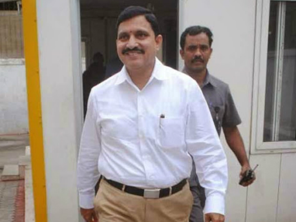 Sujana chowdary not taken oath in parliament sessions