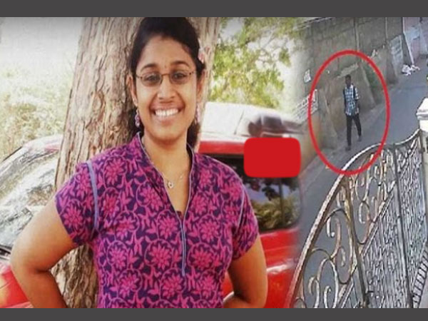 Is Infosys Techie Swathi murder case taking new turn?