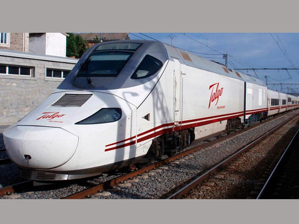 At 180 Km/Hr, Spanish-Made Talgo Train Is Now India's Fastest