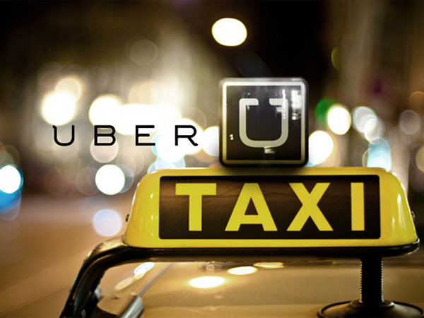 Kolkata: Uber driver held over alleged molestation