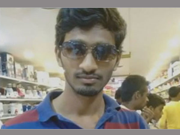 Telugu Student Dies In Odisha In Suspicious Conditions