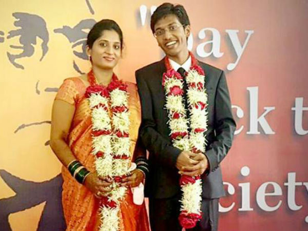 3 Indians who ditched a typical big fat wedding so they could donate to social causes