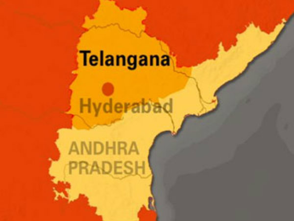EODB shocking results for ap, other side TELANGANA achievied top rank